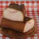 Leđna slanina bijela