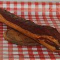 Pečenica sa slaninom